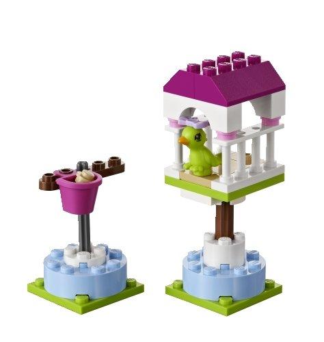 レゴ フレンズ オウムとカラフルパーチ 41024