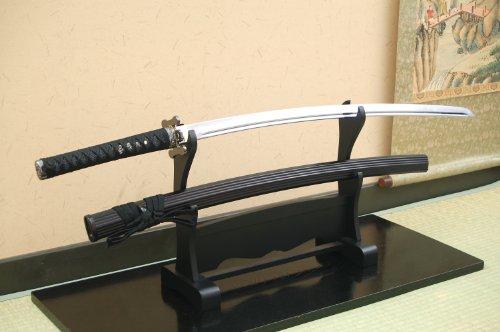 模造刀 戦国武将 柳生新陰流拵え 王鍔