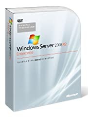 Microsoft Windows Server 2008 R2 Enterprise SP1 [AA]