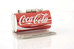 Coca-Cola Can Bag - Red