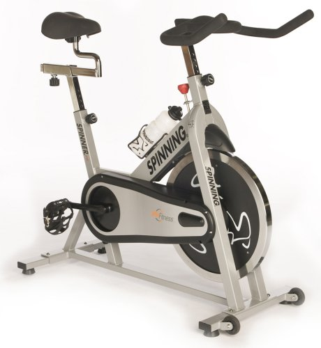 Spinner® Fit Exercise Bike