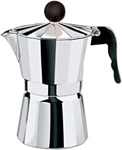 CucinaPro 290-09 Mok Stovetop Espresso Maker, 9-Cup from CucinaPro