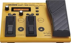 Boss GP-10 with GK-3 Pickup from Boss