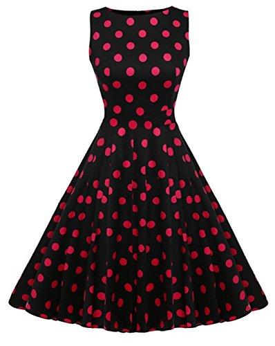 primavera-floreale-vintage-1950-del-giardino-partito-picnic-vestito-partito-abito-da-cocktail-rose-r
