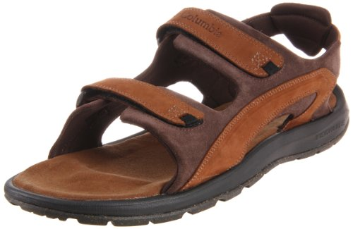 Columbia Men's Monterosso Hawk Sandal BM2417 248 9.5 UK
