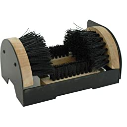High Country Boot Scrubber