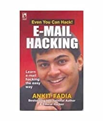 E-Mail Hacking (Even You Can Hack!)