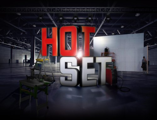 Hot Set Season 1