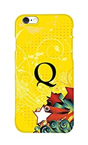 SWAG my CASE Printed Back Cover for Apple iPhone 6 Plus