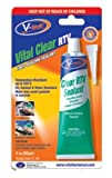 V-tech Clear RTV Silicone Gasket Sealant 250C (85gm) - Water Resistant Sealant