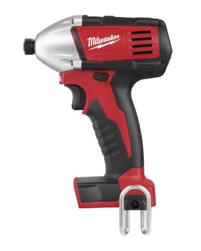 Check Out This Bare-Tool Milwaukee 2650-20 M18 18-Volt Impact Driver (Tool Only, No Battery)