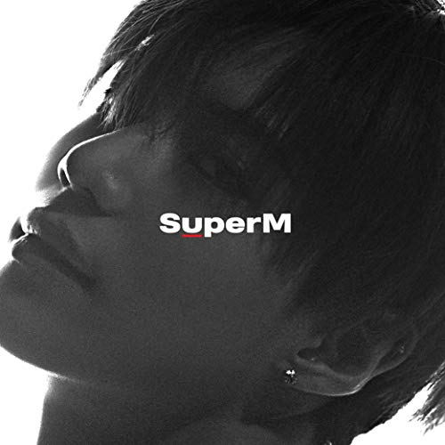 CD : SUPERM - Superm The 1st Mini Album 'superm' [taemin Ver.]