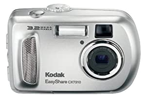Kodak CX7300 3.2 MP Digital Camera