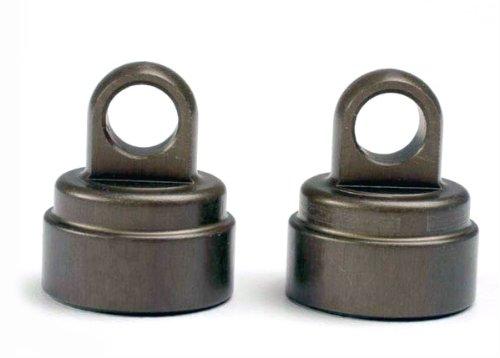 Traxxas 2667 Big Bore Shock Caps, 2-Piece - 1