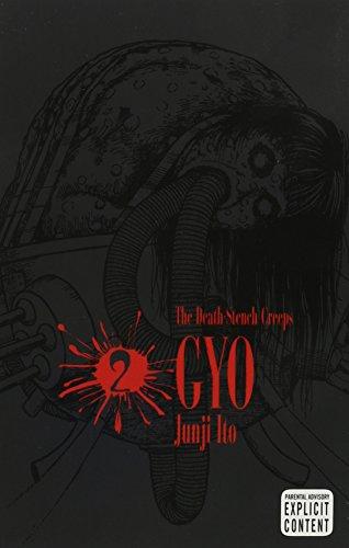Gyo Vol. 02