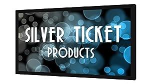 STR-169110-G Silver Ticket 110