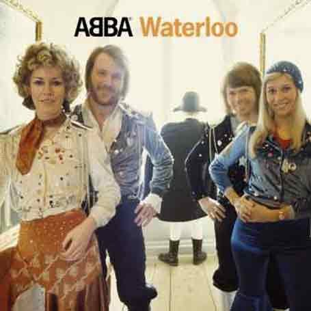 Abba - Waterloo (W/3 Bonus Tracks) - Zortam Music