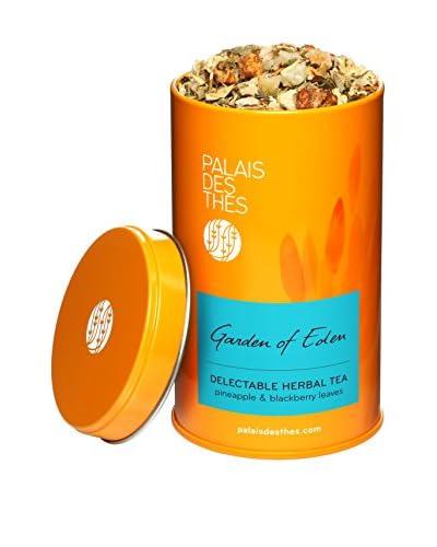 Palais des Thés Garden of Eden Herbal Tea, 3.9-Oz.