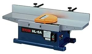 リョービ(RYOBI) 小型手押カンナ HL-6A 690121A