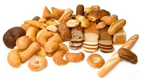 Various Types of Bread - 18