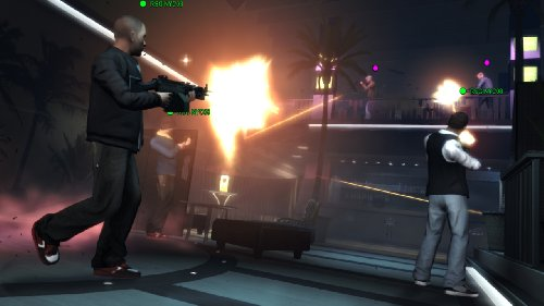 Grand Theft Auto: Episodes from Liberty City galerija