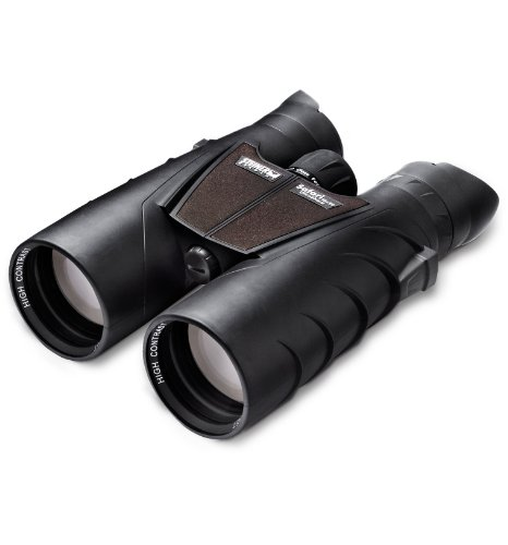 Steiner 2220 10X 50Mm Safari Ultrasharp Binocular, Black