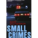 Small Crimesby Dave Zeltserman