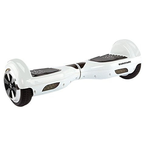 Best Self Balancing Electric Scooters Reviews 2016