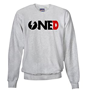 CafePress Power One Direction Sweatshirt