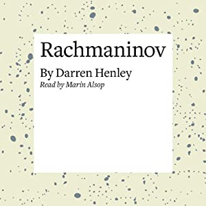 Rachmaninov Audiobook