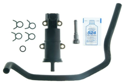 Carter P76110 In Line Fuel Pump