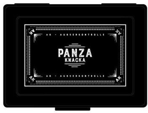 Panzaknacka (Limited Box)