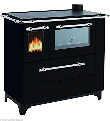 Cucine / Cucina Royal a legna Mod. Betty 4.5 canna di fucile