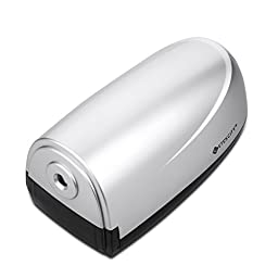 Etekcity Electric Pencil Sharpener, Automatic Feed and Dispense, UL/FCC Approved