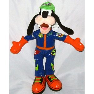 Amazon.com: Rare Disney Mickey Mouse Clubhouse Nascar ...