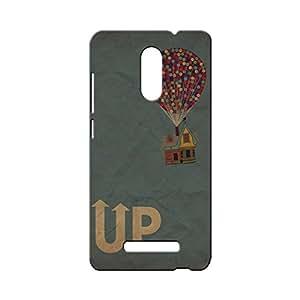 G-STAR Designer 3D Printed Back case cover for Xiaomi Redmi Note 3 / Redmi Note3 - G0588