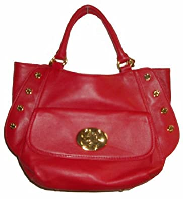 Tignanello Pebble Eyelet Shoulder Bag 51