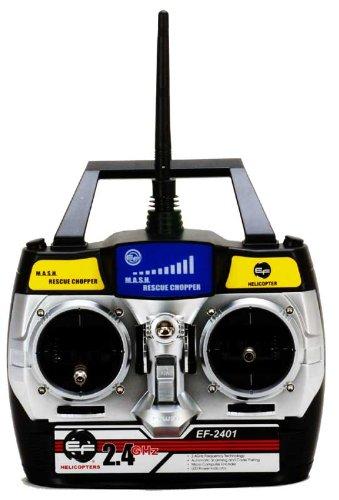 EF Transmitter - MASH 2.4G