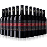 El Bombero Red Wine Carinena 75cl (Case of 12)