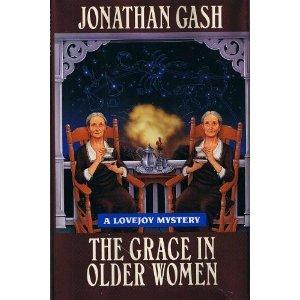 The Grace in older Women