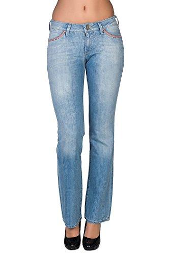 Lee Joliet bootcut Jeans signore blu L534ALKK, Taille:W28/L33