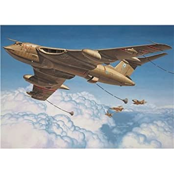 Revell - Maquette - Handley Page Victor K Mk.2  - Echelle 1:72