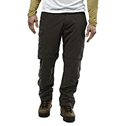 Craghoppers Men's Nosilife Convertable Trousers