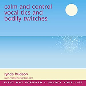 Vocal Tics And Bodily Twitches Audible Audio