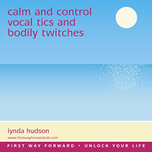 Vocal Tics And Bodily Twitches Audiobook Lynda Hudson