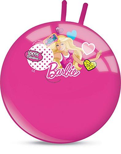 Mondo 06234 - Palla per Saltare Kangaroo Barbie