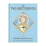 img - for The Two Best Friends (Magic Charm Book) book / textbook / text book