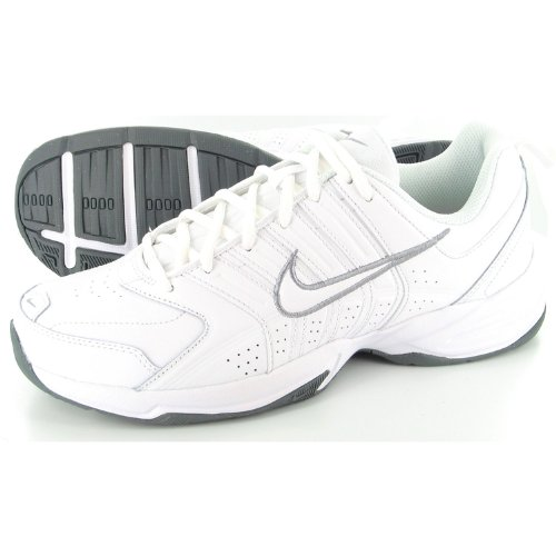 Nike T-Lite 9 Leather Cross Training Shoes