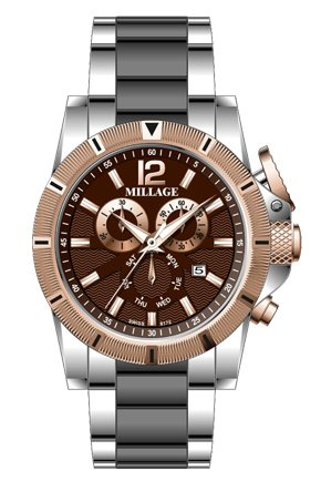 Millage Esquire Collection - BRSRGIPB