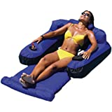 Swimline 9047 Floating Lounge Chair